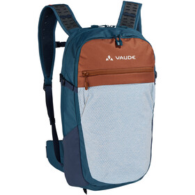 VAUDE Ledro 18 Backpack baltic sea
